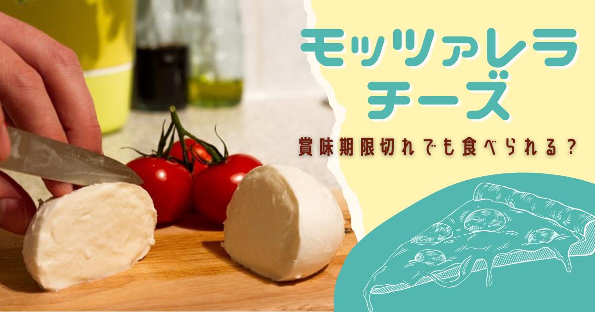 冷凍 モッツァレラ チーズ モッツァレラチーズは賞味期限切れでも大丈夫?冷凍保存や調理も実践!